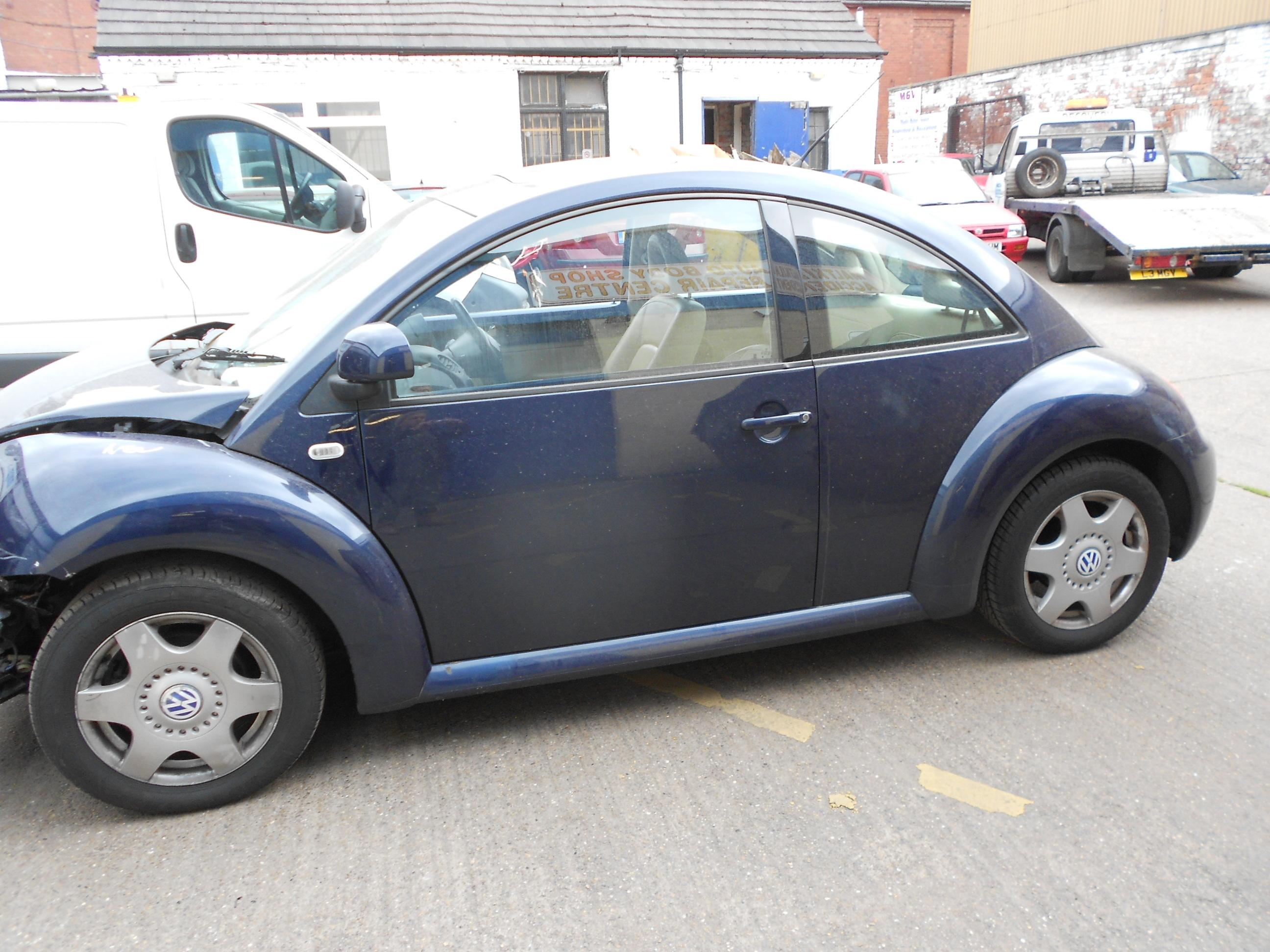 Vw Beetle 99 06 Offside Driver Front Sun Visor Interior Light 3006 Ebay
